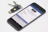 Facebook YubiKey NEO Mobile Login
