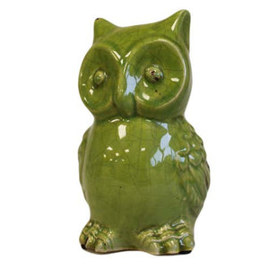 Toot the Owl - Lime