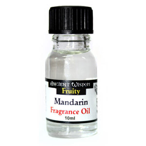 Mandarin 10ml Fragrance Oil