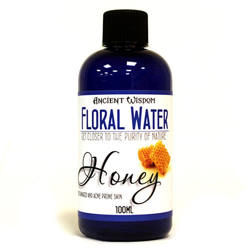 Honey Flower Water