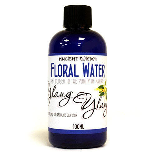 Ylang Ylang Flower Water
