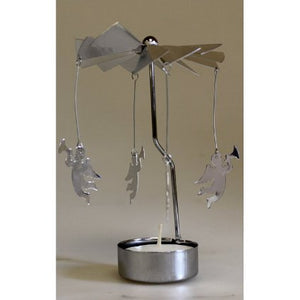 Nightlight Holder - Angels