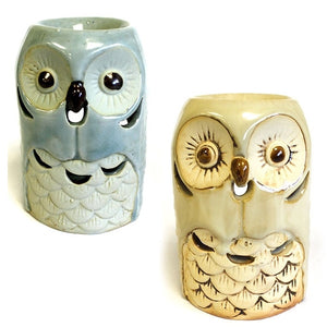 Wise Owl - Tall Oil Burner