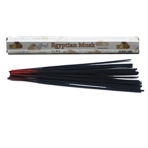 Egyptian Musk Premium Incense