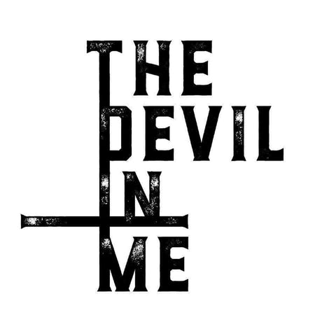 The Devil in Me - Indieplant Music Store
