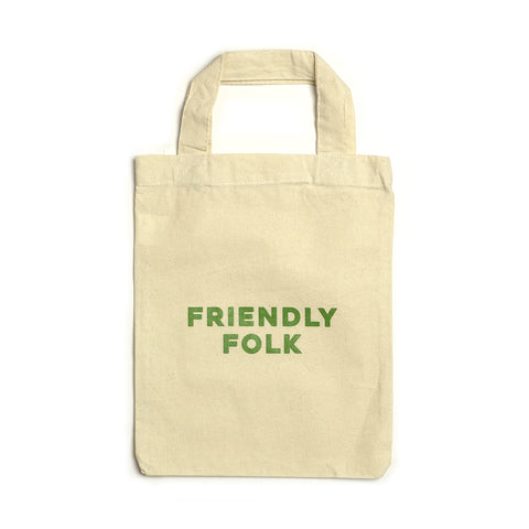 Friendly Bag - Indieplant Music Store