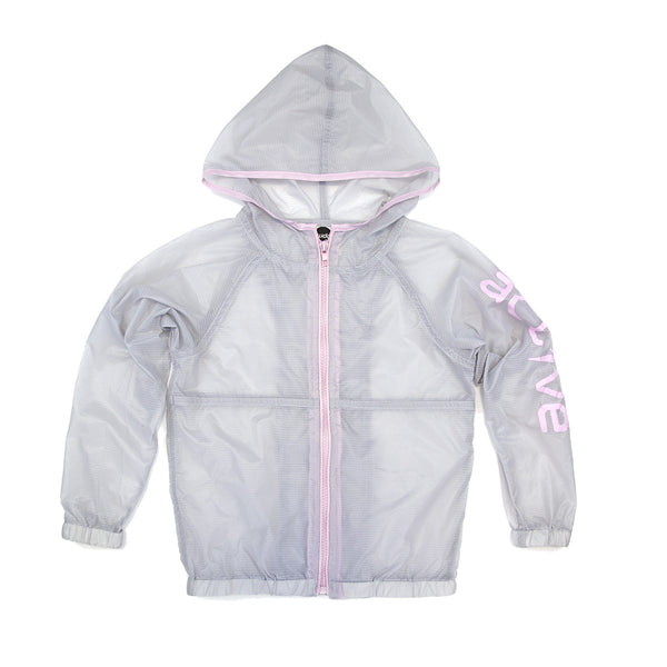 champion shell jacket