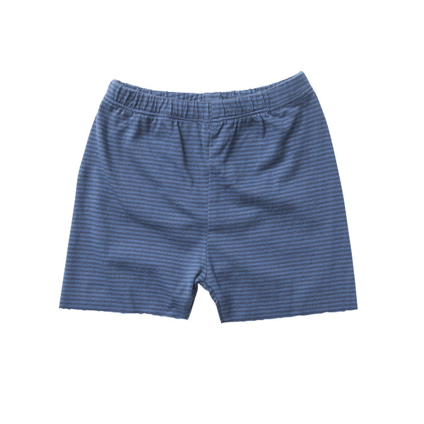 tight lines shorts - cobalt/navy