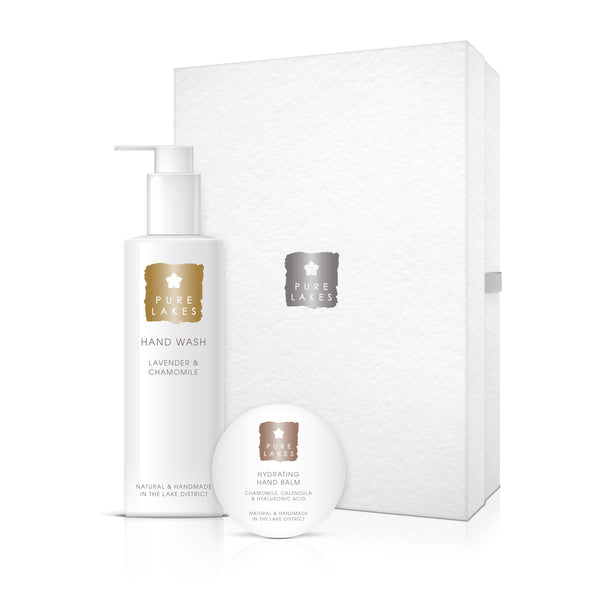 Pure Hands Gift Set