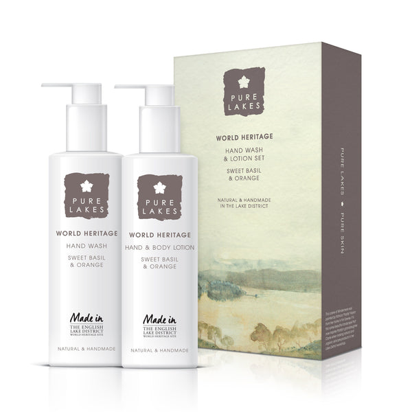 World Heritage Gift Set