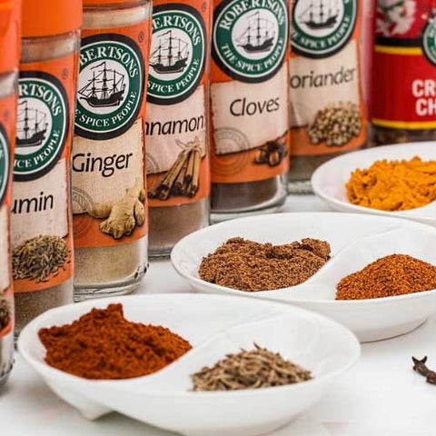 Condiments and Seasoning
