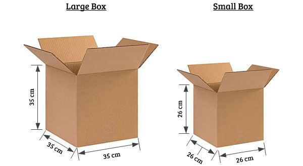 Air Freight Boxes