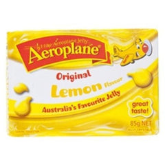 Aeroplane Jelly Original Lemon 85g