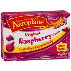 Aeroplane Jelly Original Raspberry  85g