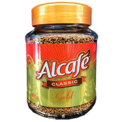 Alcafe Classic Gold 100g