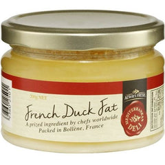 Always Fresh Medi French Duck Fat  200g