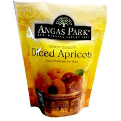Angas Park Apricot Diced 200g