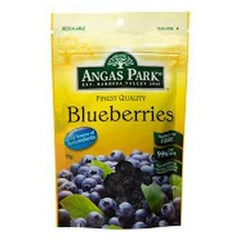 Angas Park Blueberries  70g
