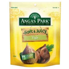 Angas Park Figs Soft N Juicy 250g
