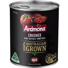 Ardmona Rich & Thick Basil & Garlic Tomatoes 410g