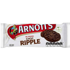 Arnott's Chocolate Ripple  250g