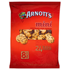 Arnott's Cookies Chocolate Chip  200g