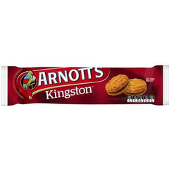 Arnott's Kingston Creams  200g