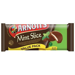 Arnott's Mint Slice Value Pack  337g