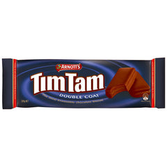 Arnott's Tim Tam Choc Double Coated 200g
