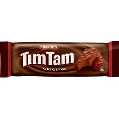Arnott's Tim Tam Chocolate Original  200g