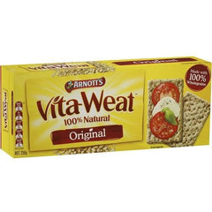 Arnott's Vita-weat Cracker Regular  250g