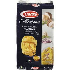 Barilla Egg Pappardelle  250g
