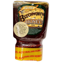Beechworth Pure Honey  500g