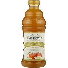 Bickfords Adelaide Hills Cloudy Apple Juice  1L