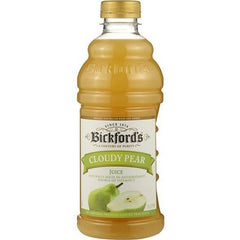 Bickfords Cloudy Pear Juice  1L