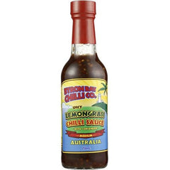 Byron Bay Sauce Spicy Sweet Chilli 250ml