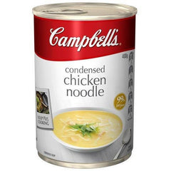 Campbell's Canned Soup - Chicken Noodle