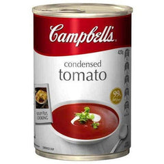 Campbell's Canned Soup - Tomato Condensed