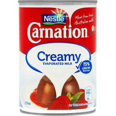 Carnation Creamy Evaporated Milk 375ml