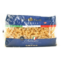 Casa Barelli Fusilli Made in Italy 500g