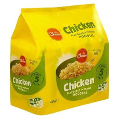 Choice Chicken Instant Noodles  5x85g pack