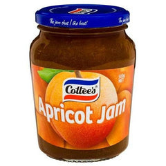 Cottee's Conserve Apricot 500g
