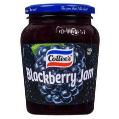 Cottee's Conserve Blackberry 500g