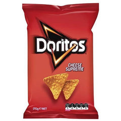 Doritos Share Pack Cheese Supreme  170g