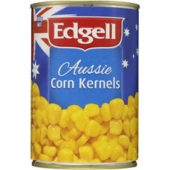 Edgell Corn Kernels Whole 420g
