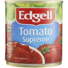 Edgell Tomatoes Supreme 300g