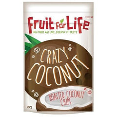 Fruit For Life Coconut Chips  40g