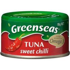 Greenseas Tuna Sweet Chilli  95g