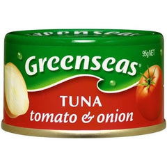 Greenseas Tuna Tomato & Onion  95g