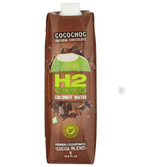 H2coco Coconut Water Chocolate  1l bottle